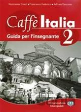 Caffè Italia 2 - Teacher's book