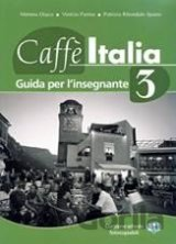 Caffè Italia 3 - Teacher's book