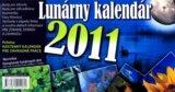 Lunárny kalendár 2011 (Jakubec Vladimír)