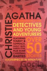 Detectives and Young Adventurers (Christie, A.) [paperback]