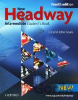 New Headway Inter 4th Edition Student's Book (Soars, J. - Soars, L.) [Paperback