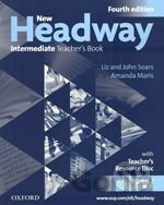 New Headway Inter 4th Edition Teacher's Book (Soars, J. - Soars, L.) [Paperback