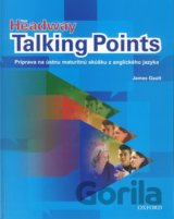 New Headway Talking Points Student's Book (SK Edition) [paperback]