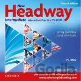 New Headway - Intermediate - Interactive Practice CD-ROM (Fourth edition)