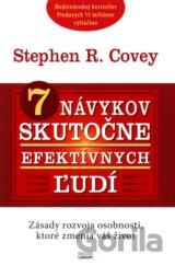 7 návykov skutočne efektívnych ľudí (Stephen R. Covey) [SK]