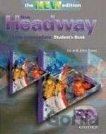 New Headway Upper-Intermediate 3rd Edition Student's Book A (Soars, J. + L.) [p