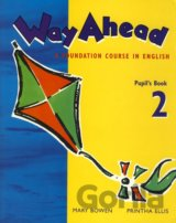 Way Ahead 2 - Pupil's Book