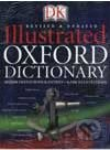 Dorling kindersley illustrated oxford dictionary