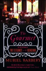 The Gourmet (Muriel Barbery) (Paperback)