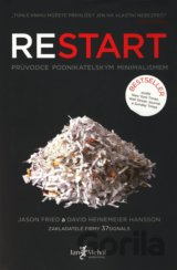 Restart (Jason Fried, David Heinemeier Hansson)