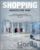 Shopping Architecture Now! (Philip Jodidio) (Paperback)