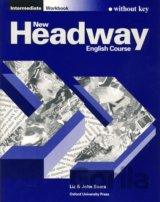 New Headway Intermediate Workbook without Key (Soars, J. + L.) [paperback]