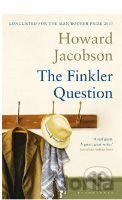 The Finkler Question (Howard Jacobson)