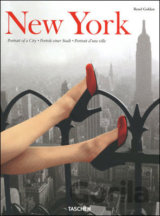 New York, Portrait of a City (Reuel Golden) (Hardback)