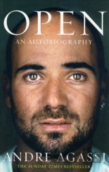 Open: An Autobiography (Agassi, A.) [paperback]