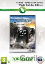 Trainz Simulator 2009: World Builder Edition (TS) (CZ)
