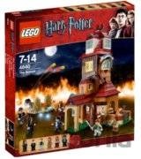 LEGO Harry Potter - 4840 Dúpä