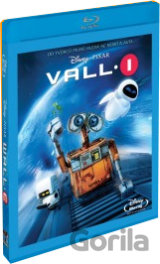 WALL-E (VALL-I) (Blu-ray)