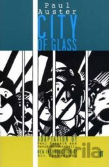 City of Glass: Graphic Novel (Paul Auster) (Paperback)