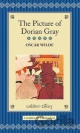 The Picture of Dorian Gray (Collector's Libra... (Peter Harness (Afterword), Osc