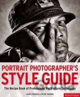 Portrait Photographer's Style Guide