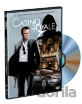 James Bond - Casino Royale (1 DVD)