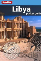 Libya Berlitz Pocket Guide