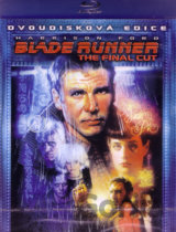 Blade Runner: The Final Cut (1 x Blu-ray + 1 DVD bonus)