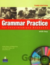 Grammar Practice for Intermediate Student Book with Key Pack (Steve Elsworth)