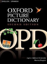 Oxford Picture Dictionary: English / Spanish