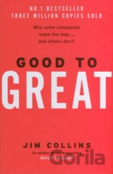 Good to Great (Jim Collins) (Hardback)