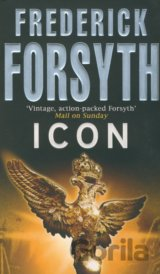 Icon (Frederick Forsyth) (Paperback)