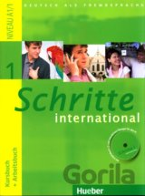 Schritte international 1 (Paket)