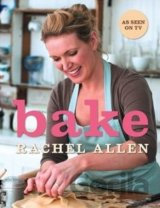 Bake : From Cookies to Casseroles, Fresh from the Oven (Rachel Allen) (Hardback)
