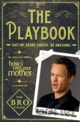 The Playbook (Barney Stinson) [GB]