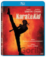 Karate Kid (2010 - Blu-ray)