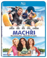 Machři (Blu-ray)