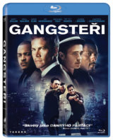 Gangsteři (2010 - Blu-ray)
