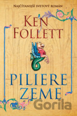 Piliere zeme (Follett Ken)