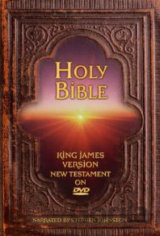 The Holy Bible - Complete King James Version
