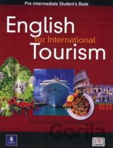 English for International Tourism Pre-Intermediate Course Book (Iwona Dubicka)