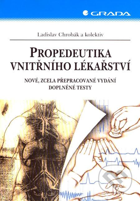 Peticenemocnicesusice.cz Propedeutika vnitřního lékařství Image