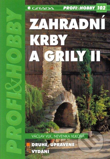 Interdrought2020.com Zahradní krby a grily II Image