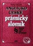 Fatimma.cz Anglicko - český právnický slovník Image