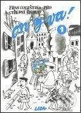 Fatimma.cz On y va! 1 (Francouzština pro střední školy) - učebnice Image