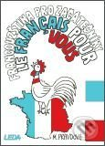 Interdrought2020.com Le français pour vous - Francouzština pro začátečníky (učebnice) Image