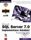 Microsoft SQL Server 7 Training Kit Database Implementation - Microsoft Corporation