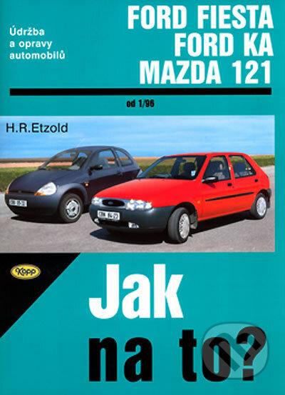 Valborberatrail.it Ford Fiesta, Ford Ka, Mazda 121 od 1/96 Image