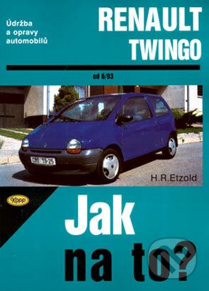 Fatimma.cz Renault Twingo od 6/93 Image