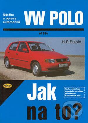 Fatimma.cz VW Polo od 9/94 Image